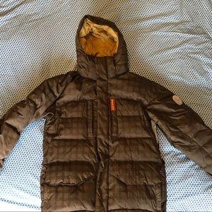 Men's Burton Insulated Snowboard Jacket Size M